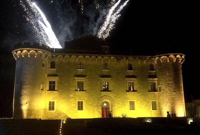 Feste ed Eventi Castello Odescalchi Ladispoli