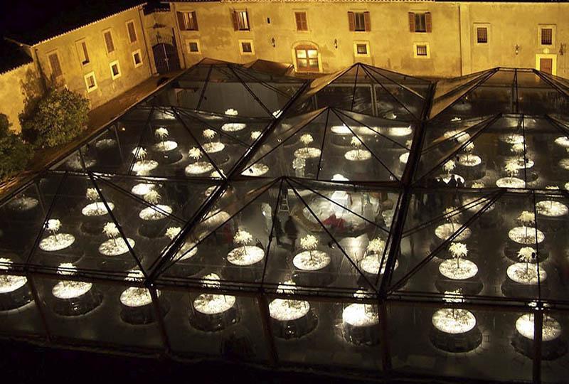 Organizzazione cene aziendali, meeeting, cene di gala Castello Odescalchi Ladispoli